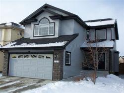 Our beautiful house in Calgary, Alberta