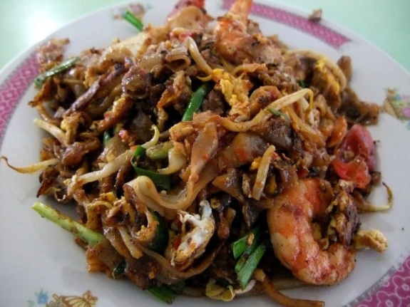 Char Kway Kak