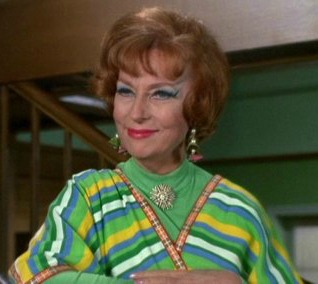 Maybe Endora put a spell on Malaysia
