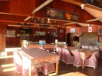 The Bilit Adventure Lodge