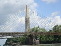 bridge in Coca