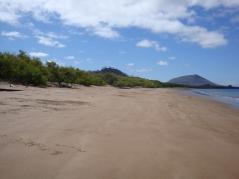 Espumilla Beach