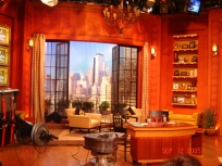 "The Original ""Regis and Kathy Lee"" set (circa 2005)"