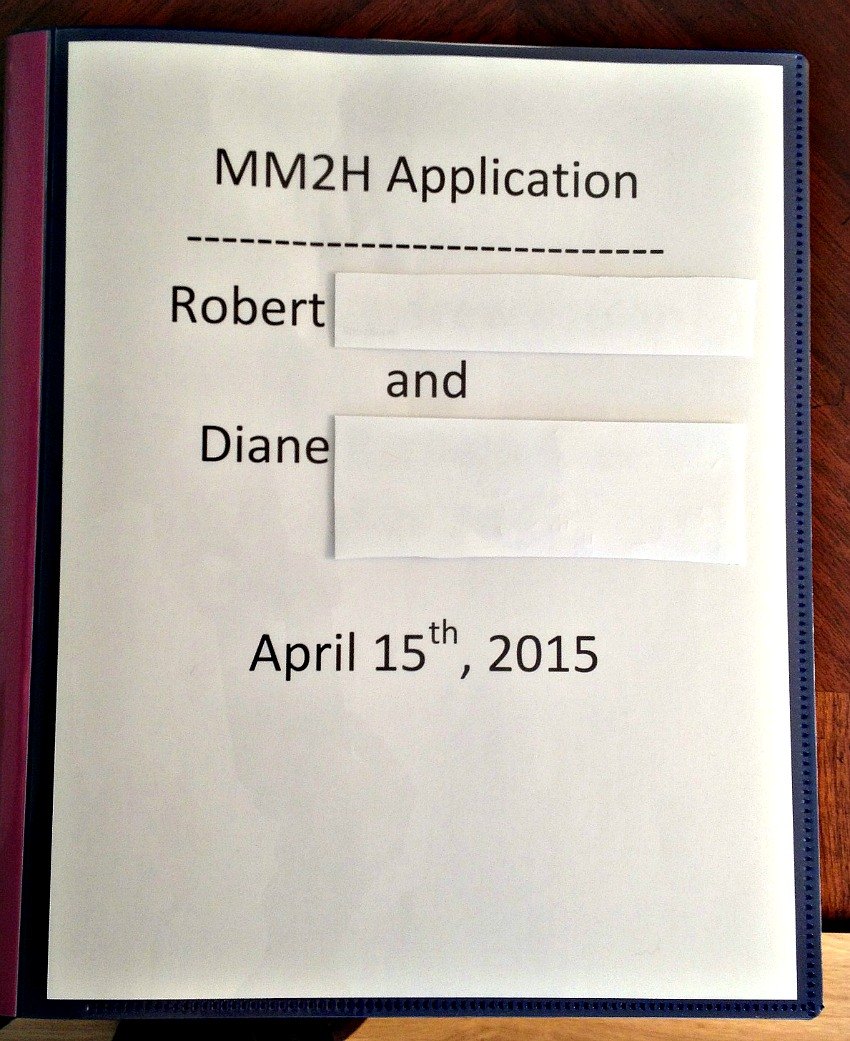mm2h application cover letter