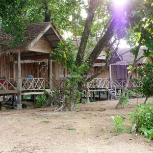 Koh Themi Resort