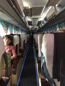 2-1 seat configuration