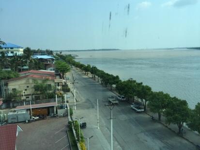 Strand Road, Mawlamyine