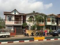 Baho Street