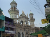 Kaladan Mosque
