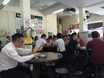 our favorite hawker center