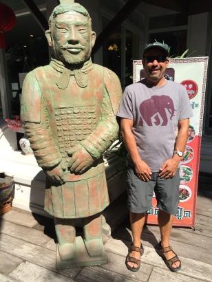 Hang Dong near Chiang Mai