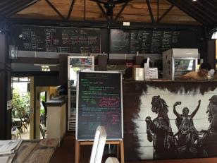 Inside Gusto's