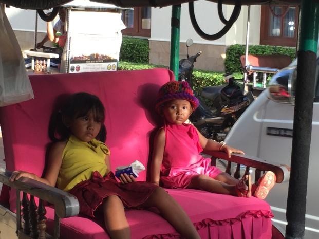 Adoreable kids