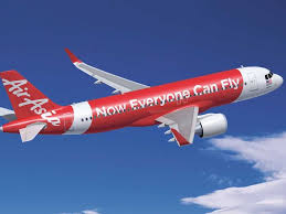 AirAsiaGo is NOT part of Air Asia