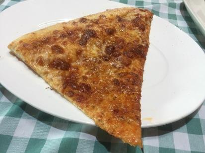 Chiang Mai's best NY style pizza