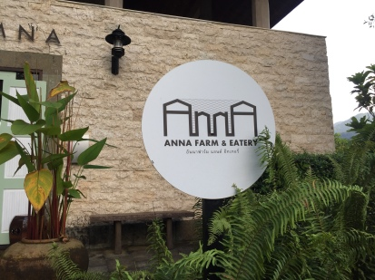 Anna Farm and Eatery