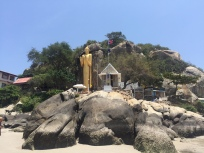 "The ""Monkey Temple"""